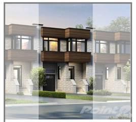 Condo for sale in 35 MIDHURST Heights 15, Hamilton, Ontario, L8J 0K9