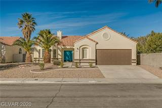 Photo of 4518 SILVERSWORD Avenue, North Las Vegas, NV