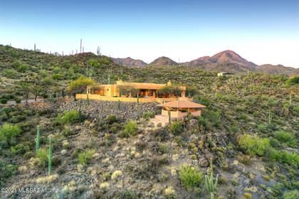 Residential Property for sale in 4161 N Broken Springs Trail, Tucson, AZ, 85745