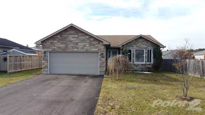 Residential Property for sale in 535 TURNING STONE CRESCENT, Petawawa, Ontario, K8H 0B3