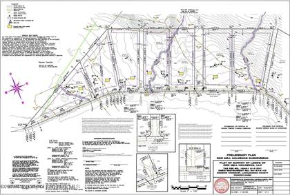 Lots And Land for sale in Lot 6 Lower Narrows Rd, Clarks Summit, PA, 18411