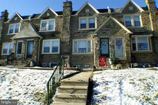 Townhouse for sale in 3330 CHIPPENDALE STREET, Philadelphia, PA, 19136
