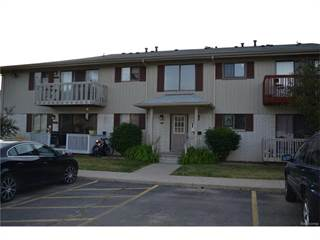Condo for sale in 1112 HILLCREST Drive, Oxford, MI, 48371