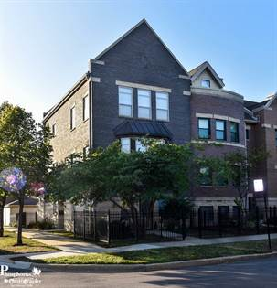 Residential Property for sale in 4160 South DREXEL Boulevard, Chicago, IL, 60653