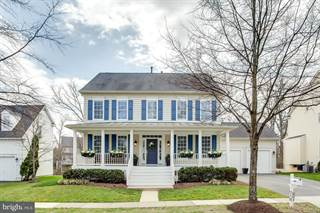 Single Family for sale in 43093 BRANOWER STREET, Ashburn, VA, 20147