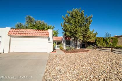 Residential Property for sale in 2805 N DUSTIN Avenue, Farmington, NM, 87401
