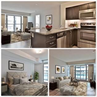 Condominium for sale in 19 Grand Trunk Cres, Toronto, Ontario, M5J3A3