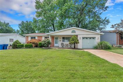 Residential Property for sale in 2140 Danelle Drive, Florissant, MO, 63031