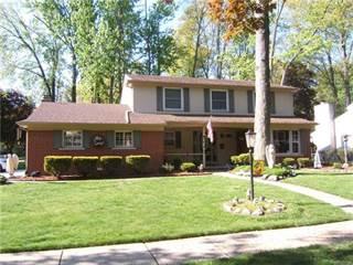 Single Family for sale in 32909 NORTHGATE Avenue, Livonia, MI, 48152