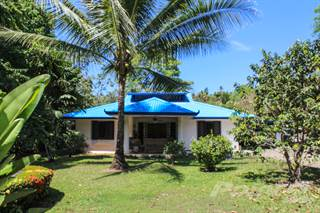 House for sale in 3 Bedroom House With Lovely Property, Ojochal, Puntarenas