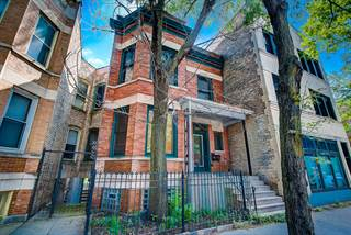 Multi-family Home for sale in 3611 North Damen Avenue, Chicago, IL, 60618