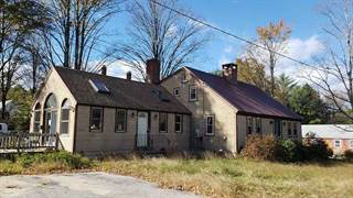 Single Family for sale in 155 Moultonville Road, Greater Center Ossipee, NH, 03814