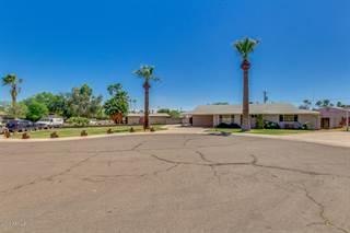 Single Family for sale in 1610 N DATE Drive, Tempe, AZ, 85281