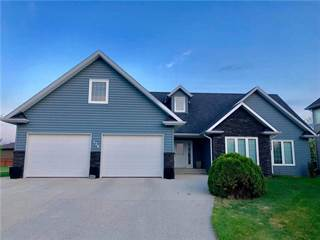 Single Family for sale in 126 Willow DR, Morris, Manitoba, R0G1K0
