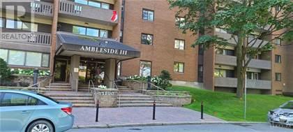 Single Family for sale in 1100 AMBLESIDE DRIVE UNIT 102, Ottawa, Ontario, K2B8G6