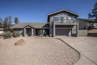 Single Family for sale in 838 W Sherwood Drive, Payson, AZ, 85541
