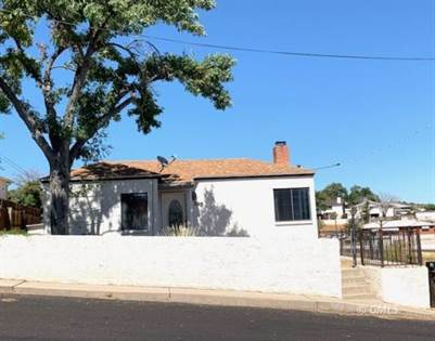 Residential for sale in 395 S Sixth St, Globe, AZ, 85501
