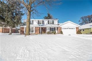 Single Family for rent in 36254 CONGRESS Road, Farmington Hills, MI, 48335