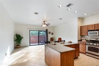 Townhouse for sale in 4188 N Fortune Loop, Tucson, AZ, 85719