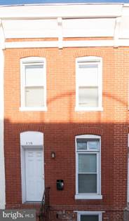 Residential Property for sale in 1118 WASHINGTON BOULEVARD, Baltimore City, MD, 21230