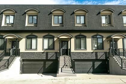 Single Family for sale in 5873 MULLEN PL NW 26, Edmonton, Alberta, T6R0T5