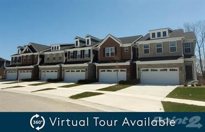 Multifamily for sale in 43385 Chancellor Lane, Novi, MI, 48375