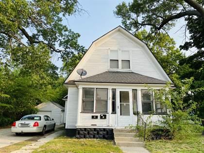 Multifamily for sale in 724 E Apple Avenue, Muskegon, MI, 49442