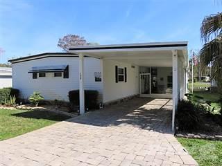 Residential Property for sale in 159 Kings Boulevard, Leesburg, FL, 34748