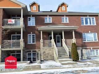 Condo for sale in 5749 Boul. Grande-Allée, Brossard, Quebec, J4Z3G4
