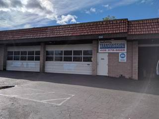 Comm/Ind for sale in Winchester Blvd., Campbell, CA, 95008