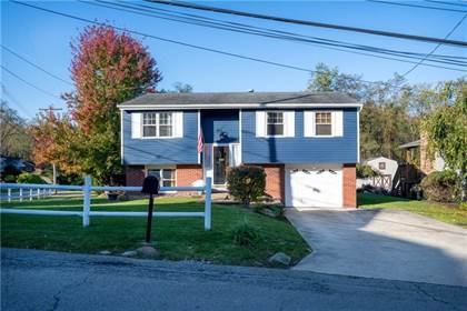 Residential Property for sale in 835 Maple Ave, Greater East McKeesport, PA, 15137