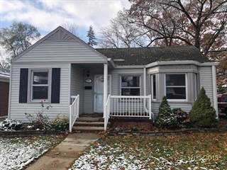 Single Family for sale in 2700 HUBBARD Street, Dearborn, MI, 48124
