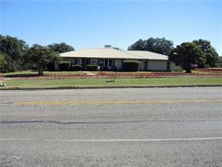 Single Family for sale in 2000 Fisher Street, Goldthwaite, TX, 76844