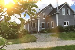 Single Family for sale in 2557 Cornwall Rd, Lunenburg County, Nova Scotia