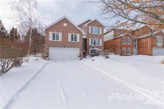 Residential Property for sale in 93 HONEYSUCKLE Crescent, Hamilton, Ontario
