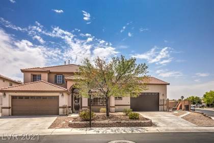 Residential Property for sale in 5015 Soaring Springs Avenue, Las Vegas, NV, 89131