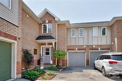 Residential Property for sale in 1750 CREEK WAY Drive 18, Burlington, Ontario, L7L 7E2