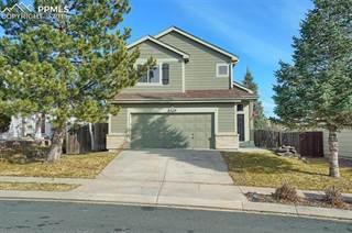 Single Family for sale in 5329 Blackcloud Loop, Colorado Springs, CO, 80922