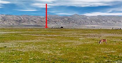Lots And Land for sale in 12091 Carpenteria Trail, Santa Margarita, CA, 93453