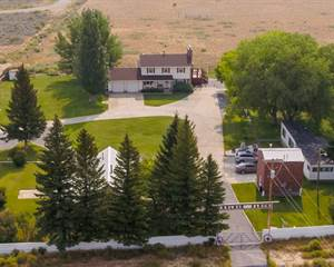 Single Family for sale in 19A Kolman Ranch Road, Rock Springs, WY, 82901