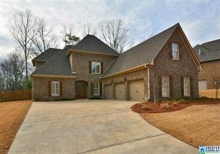 Single Family for sale in 2017 DRAYTON PL, Highland Lakes, AL, 35242