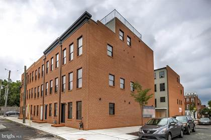 Residential Property for sale in 1405 S HANOVER STREET, Baltimore City, MD, 21230