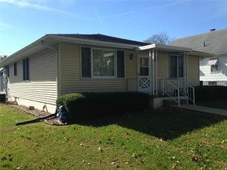 Single Family for sale in 210 West ORCHARD Street, Vandalia, IL, 62471