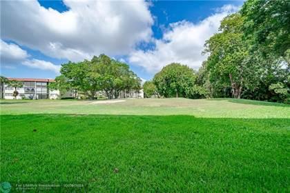 Residential Property for sale in 8901 S Hollybrook Blvd 103, Pembroke Pines, FL, 33025