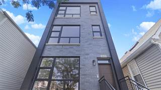 Condo for sale in 1631 South Carpenter Street 1, Chicago, IL, 60608