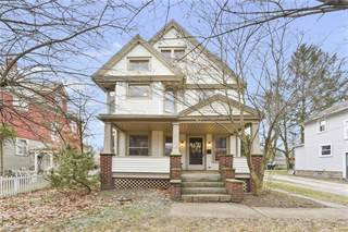 Single Family for sale in 253 Columbus St, Elyria, OH, 44035