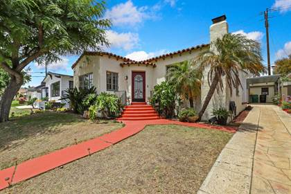 Residential Property for sale in 3130 Homer St, San Diego, CA, 92106