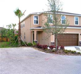 Townhouse for sale in 8617 ANDALUCIA FIELD DRIVE, Temple Terrace, FL, 33637