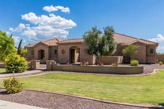 Single Family for sale in 16627 W PAPAGO Street, Goodyear, AZ, 85338