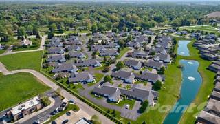 Apartment for rent in Brittany Bay Apartments and Townhomes - Two Bedroom - 1.5 Bath, Groveport, OH, 43125